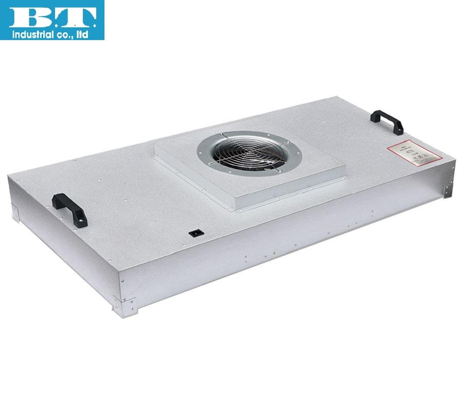 Bộ lọc khí siêu mỏng - Super Thin Fan Filter Unit
