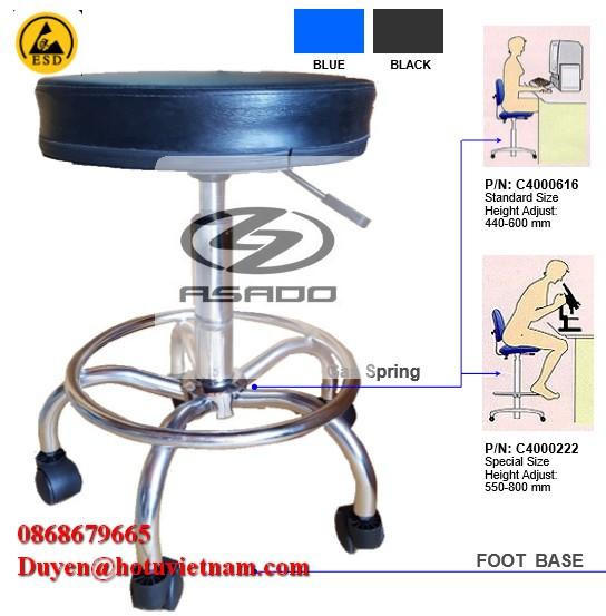 Ghế chống tĩnh điện
