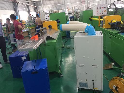 Điều hòa di động công nghiệp Nakotomi SAC-407ND
