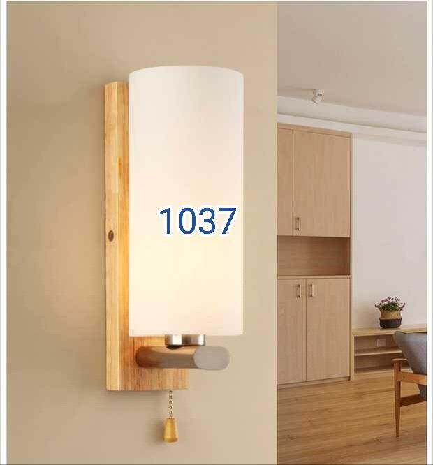 Đèn ngủ treo tường đẹp, giá rẻ tại Hải Phòng