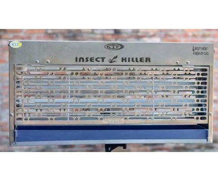 Thiết bị diệt ruồi, côn trùng Việt Nam/ Máy bắt côn trùng KTP-40S