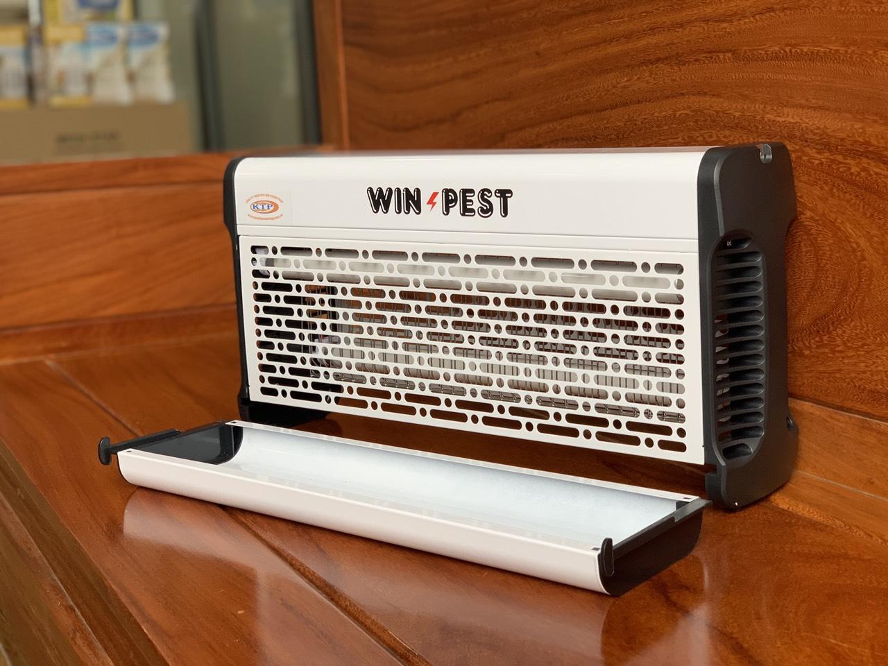 Đèn diệt côn trùng Win Pest 30W