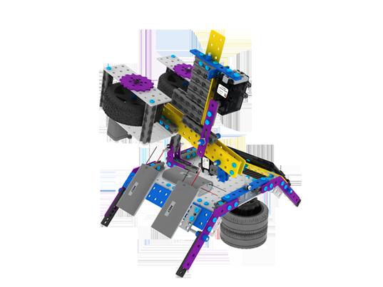Bộ công cụ sáng tạo ROBOT - MRT5 - 2
