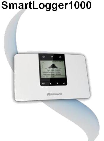HUAWEI SmartLogger1000/ Bộ ghi dữ liệu thông minh Huawei 1000