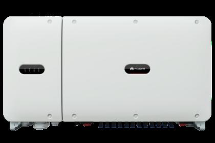 Bộ biến tần điện mặt trời hòa lưới Sun2000-60KW: Hoạt động bền bỉ, ít phải bảo trì, phù hợp với mọi dự án