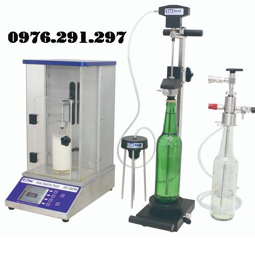 Thiết bị kiểm tra ổn định bọt bia FST-100TPH
