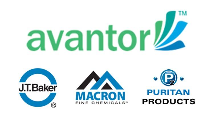 Dung môi Acetonitrile, ChromAR® for HPLC  ( Xuất xứ - MACRON (A AVANTOR BRAND)