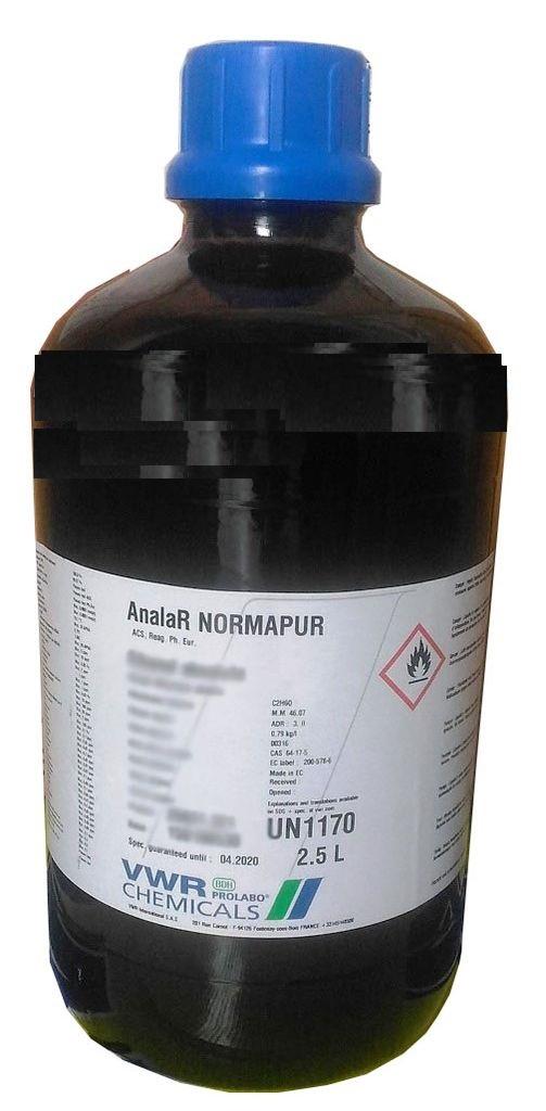 Hóa chất Pyridine ACS, Reag. Ph. Eur, AR - VWR Pháp