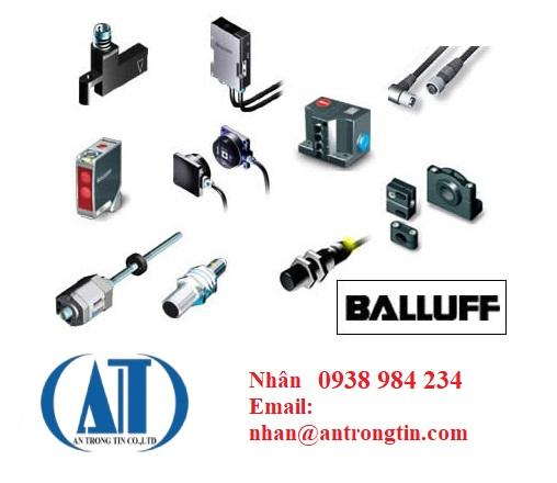 Balluff thiết bị cảm biến