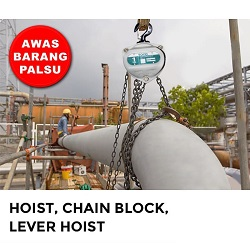 Manual Chain Hoist KⅡ020