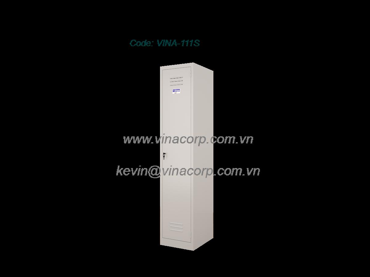 Tủ locker đơn 1 cánh Vinacorp