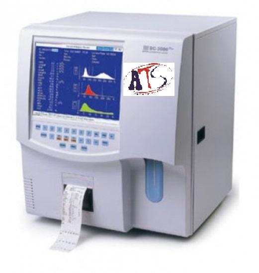 Máy xét nghiệm huyết học tự động BC 3000 Plus