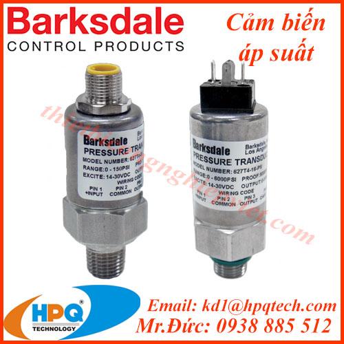 Cảm biến Barkdale   Công tắc áp suất Barkdale   Barkdale Việt Nam
