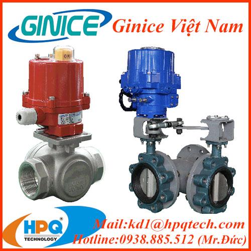 Bộ điều khiển van Ginice   Van Ginice Việt Nam   GEA-20P, GEA-35P, GEA-15P