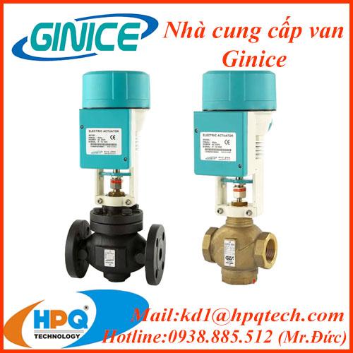 Bộ điều khiển van Ginice | Van Ginice Việt Nam | GEA-20P, GEA-35P, GEA-15P
