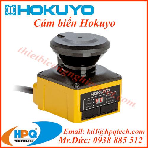 Cảm biến Hokuyo | Nhà cung cấp Hokuyo tại Việt Nam