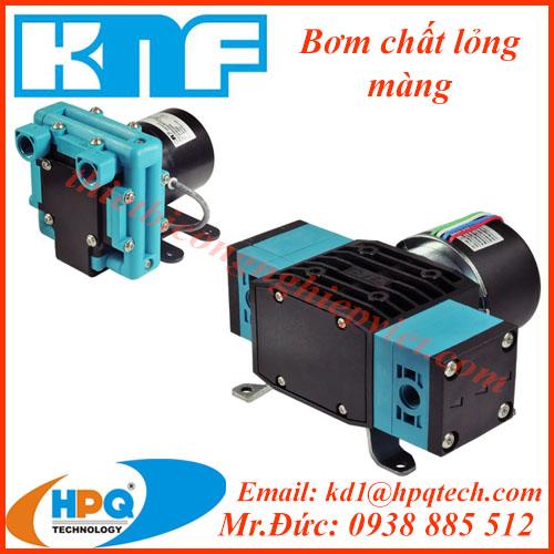 Bơm chất lỏng KNF   Bơm khí KNF   KNF Việt Nam