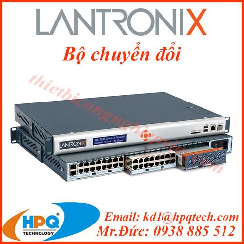 Bộ chuyển đổi tín hiệu Lantronix   Lantronix Việt Nam