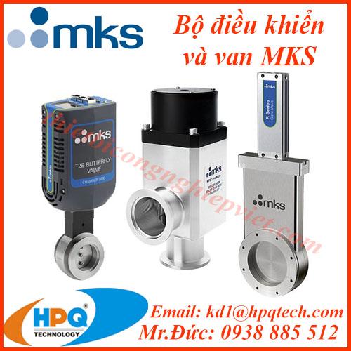 Áp kế điện dung MKS   Nhà cung cấp MKS Việt Nam