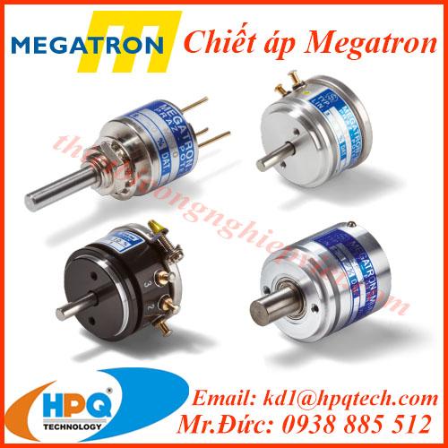 Chiết áp Megtron   Biến trở Megatron   Megatron Việt Nam