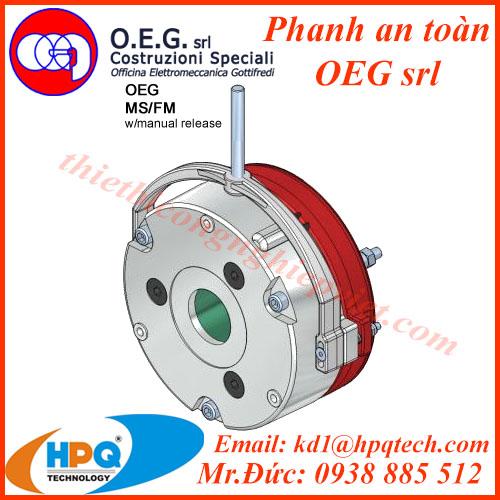 Phanh OEG srl   Nhà cung cấp OEG srl   OEG srl Việt Nam