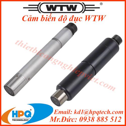 Cảm biến WTW | Bộ điều khiển WTW | WTW Việt Nam