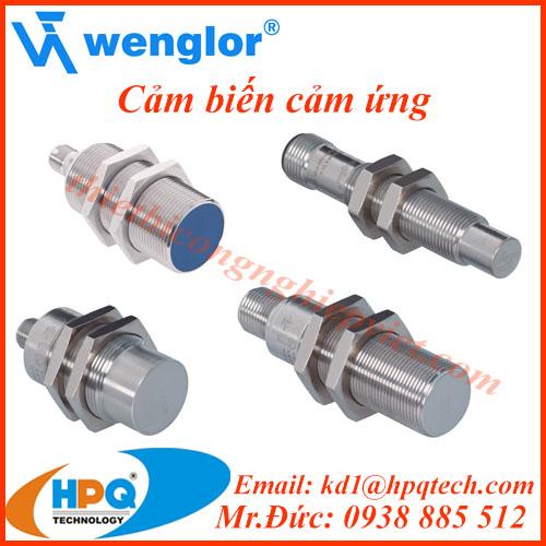 Cảm biến Wenglor   Nhà cung cấp Wenglor Việt Nam