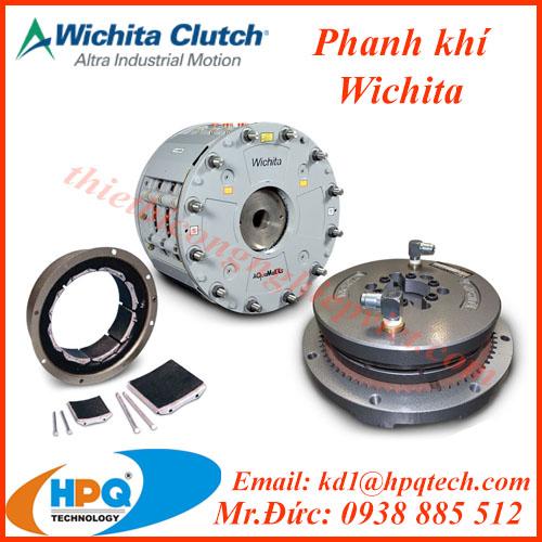 Phanh khí Wichita   Khớp nối Wichita   Wichita Việt Nam