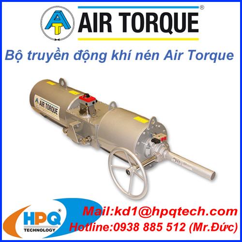 Van điều khiển khí nén Air Torque | Bộ truyền động Air Torque | Air Torque Việt Nam