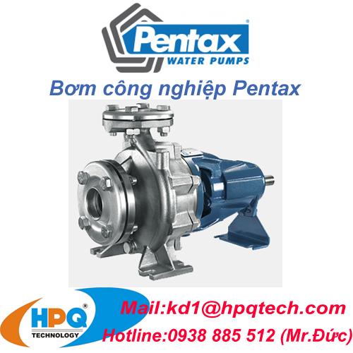 Máy bơm công nghiệp Pentax | Pentax Việt Nam