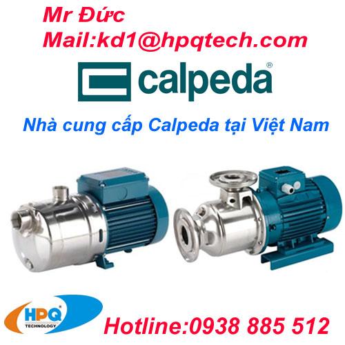 Máy bơm Calpeda | Calpeda Việt Nam