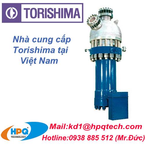 Bơm Torishima   Nhà cung cấp Torishima Việt Nam