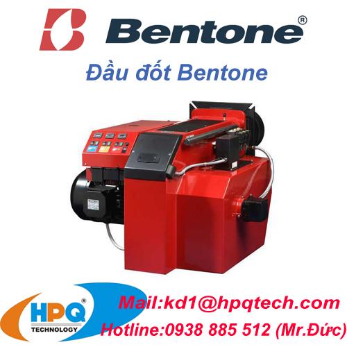 Đầu đốt Bentone | Bentone Việt Nam