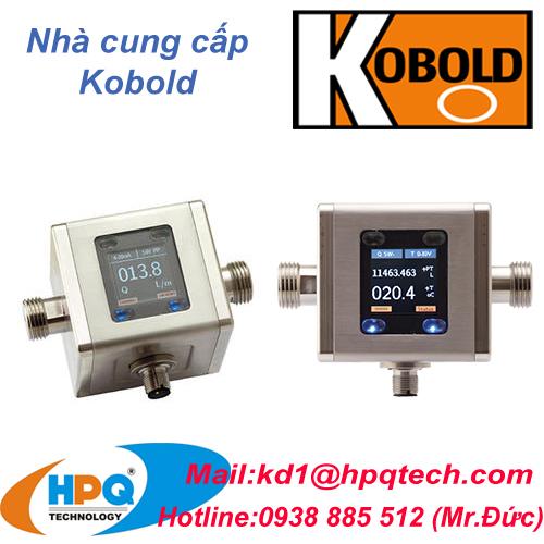 Cảm biến Kobold | Lưu lượng kế Kobold | Kobold Việt Nam