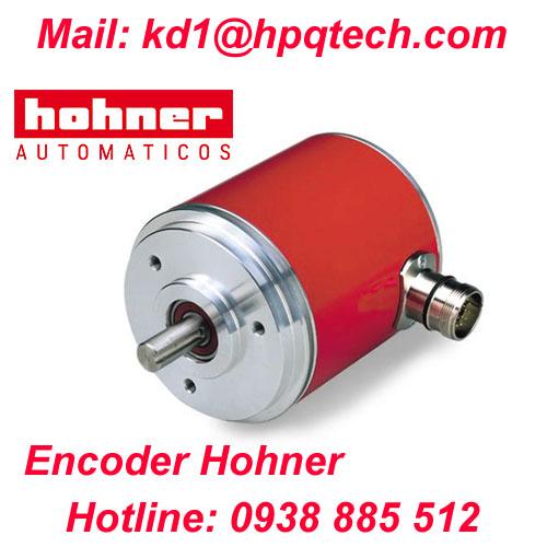 Bộ mã hóa Hohner | Nhà cung cấp Hohner | Hohner Việt Nam