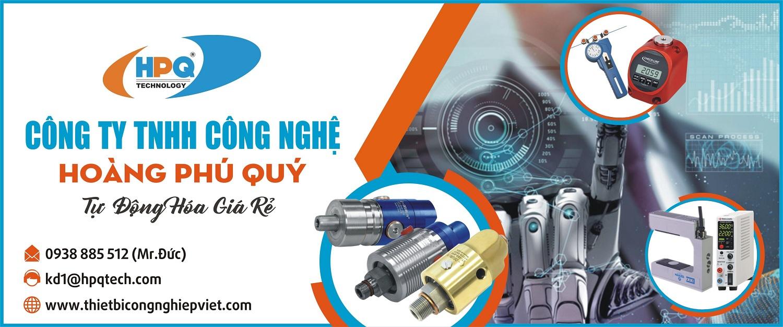 Công Ty TNHH Công Nghệ Hoàng Phú Quý