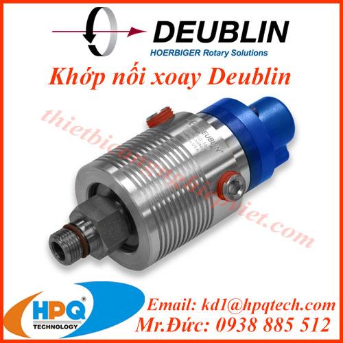 Khớp nối xoay Deublin   Nhà cung cấp Deublin Việt Nam