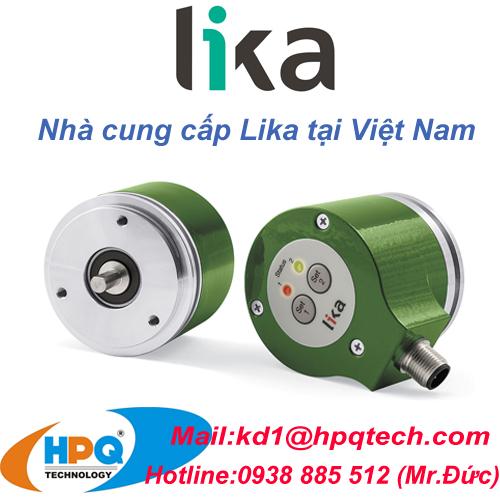 Bộ mã hóa Lika | Nhà cung cấp Lika Việt Nam