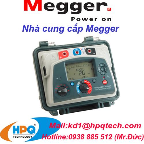 Megger Việt Nam   Thiết bị đo Megger   Nhà cung cấp Megger