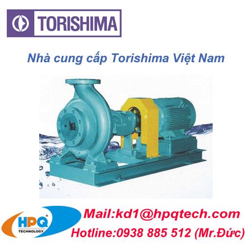 Bơm Torishima | Nhà cung cấp Torishima Việt Nam