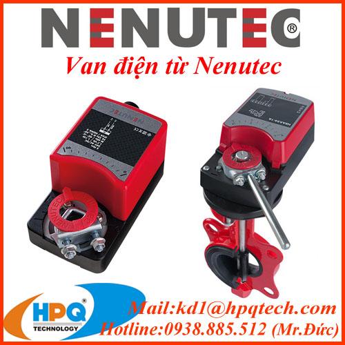 Van điện từ Nenutec | Nhà cung cấp Nenutec | Nenutec Việt Nam