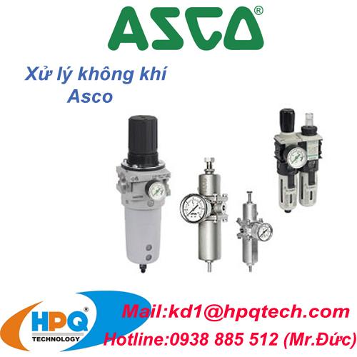 Van điện từ Asco   Xy Lanh Asco   Asco Việt Nam