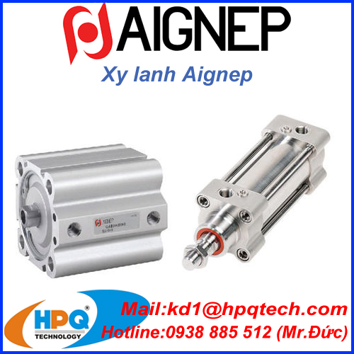 Khớp nối Aignep | Nhà cung cấp Aignep Việt Nam
