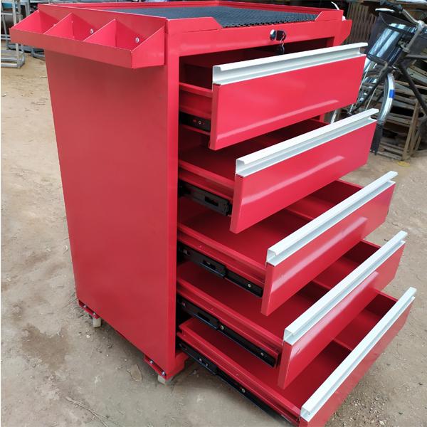 Tủ đựng dụng cụ sửa chữa 5 ngăn