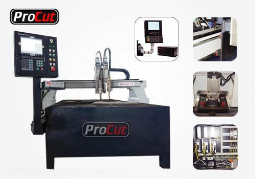 Máy cắt CNC dạng bàn- Procut