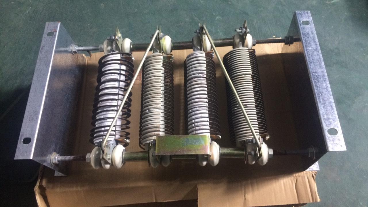 Bộ điện trở xả cho điều khiển động cơ AC