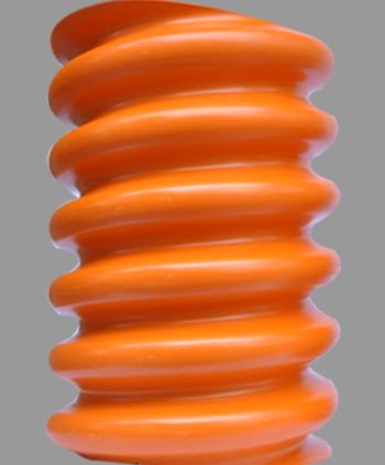 Ống nhựa HPDE D175/230