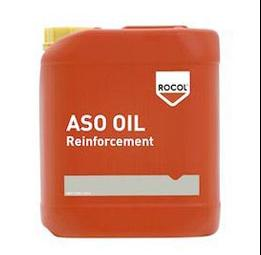 Dầu mỡ nhờn bôi trơn ROCOL củng cố dầu ASO  - ASO Oil Reinforcement
