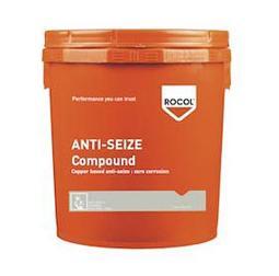 ANTI-SEIZE Compound - Hợp chất bôi trơn chống kẹt