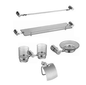 Bộ phụ kiện nhà tắm AMTS-9300